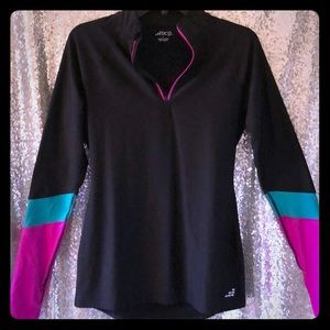 Exercise long sleeve top 🏃♀️